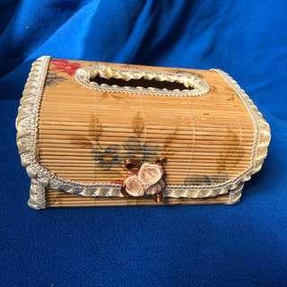 🚚 小面紙盒