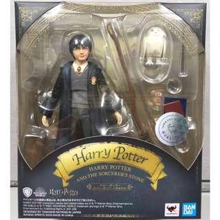 全新 SHF S.H.Figuarts Harry Potter and the Sorcerers Stone 哈利波特 神秘的魔法石 行貨
