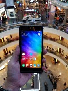 Xiaomi Mi Note 2 6/128GB