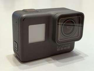 GoPro Hear 5 Black