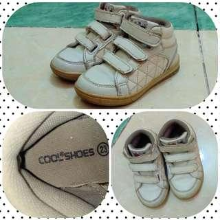 #READY Sepatu balita Cool shoes preloved
