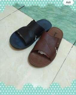 #READY Sandal bata 2 colour preloved