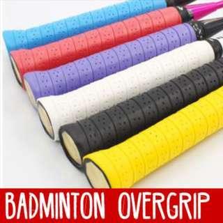 🌟 Quick Absorbent Strong Badminton Overgrip/Grip 🌟