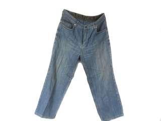 Braun buffel jeans