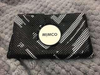 Mimco Enamour Mesh Pouch