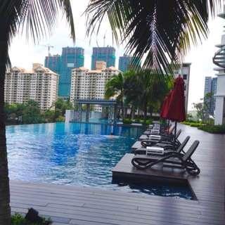 Km1 East Condominium Bukit Jalil