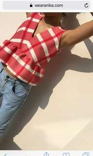 Wear Anika Alba Top (medium)