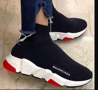 Balenciaga Speed Trainer Socks