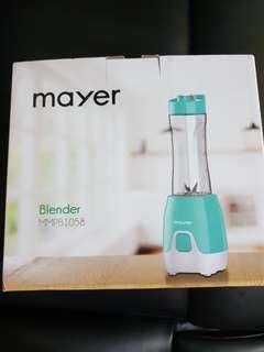 Mayer Blender