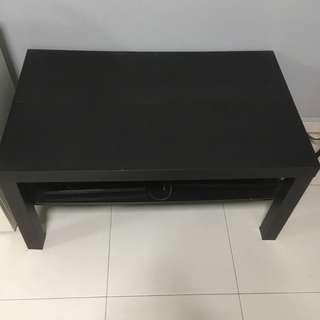 Used in good condition ikea coffee table