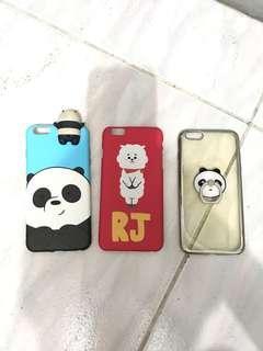 Cashing iphone 6plus / iphone 6+ / iphone 6plus