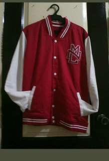 Manila jacket