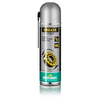 🚚 Lubricant MOTOREX Spray 2000 500ml