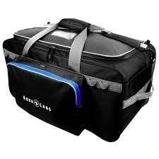 Aqua Lung Explorer Duffle Diving Gear Bag