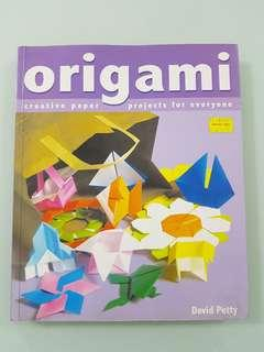 Origami Creative Paper Projects