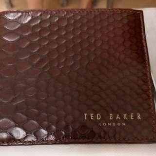 男裝銀包(Ted Baker)