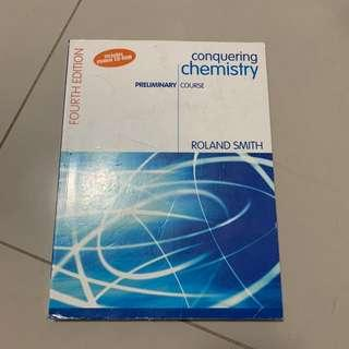 Preliminary HSC Course Conquering Chemistry
