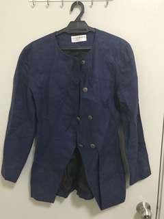 Preloved Jacket #EVERYTHING18