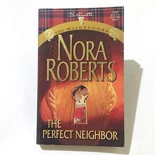 NORA ROBERTS - MacGregor - The Perfect Neighbor