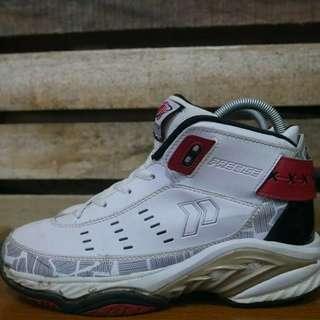 Sepatu Basket Precise Slam Dunk second original murah