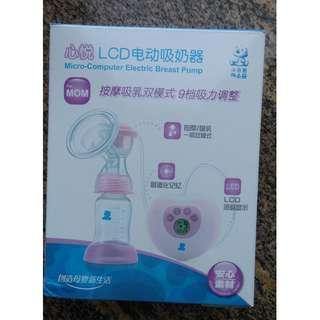 电动奶泵 吸奶器