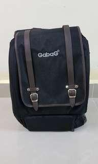 Gabag Calmo Black - Cooler Bag (Backpack)