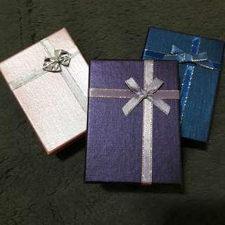 🚚 飾品盒(3個)