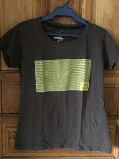 NIKE REPLICA COTTON SHIRT SMALL