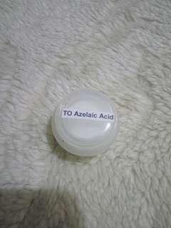 The Odinary Azelaic acid /share in jar 5ml