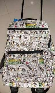 🚚 米奇旅行袋