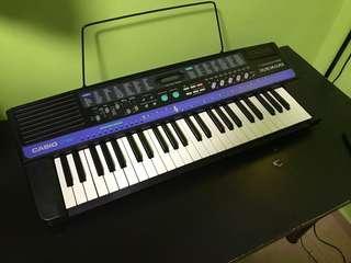 Casio Keyboard CT-840