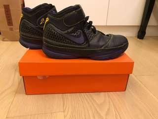 Nike Air Zoom Kobe II