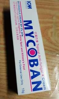 Mycoban