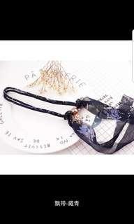 🍀BN hair accessories