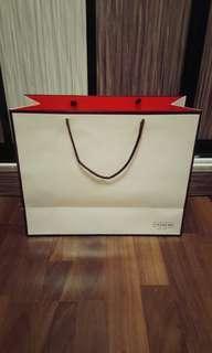 COACH Paperbag