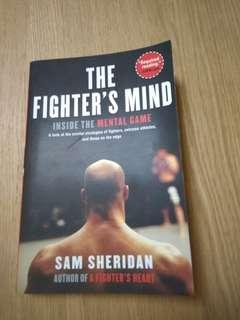 *Free Postage * The Fighter's Mind by Sam Sheridan (paperback)