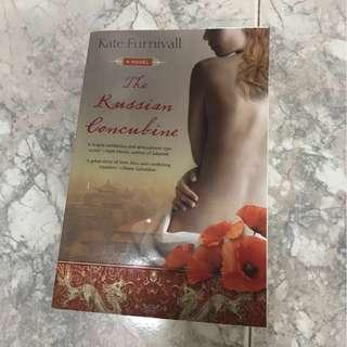 The Russian Concubine (History/Romance)
