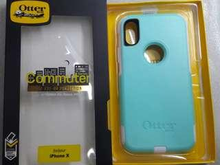Authentic Otterbox Commuter iPhone X XS