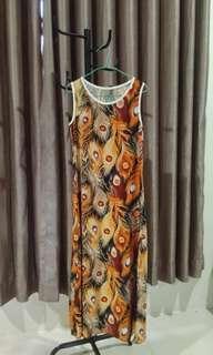 Free ongkir - Dress