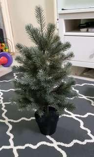 Clearance! IKEA Fejka artificial tree indoor/outdoor