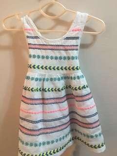 Primark and Marks & spencer tops/dress