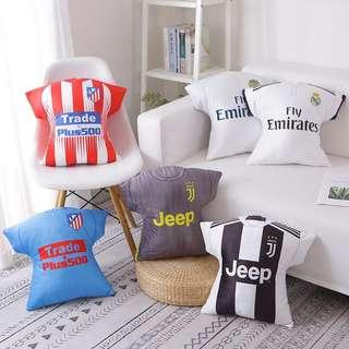 🔥🔥Various new soccer club cushions!!