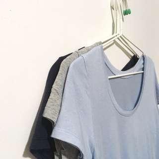 UNIQLO T-Shirt Bundle