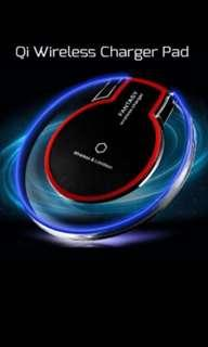 Iphone / Samsung QI wireless charger