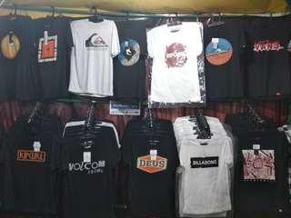 Kaos surfing blackmarket original