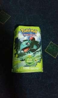 "EX ""Leaf Green"" Theme Deck (Unsealed) (Pokemon)"