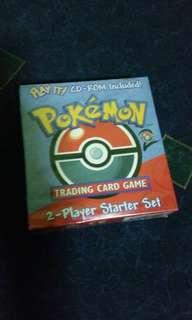 Vintage Base Set 2 Two-Player Starter Set (Sealed) (Pokemon)