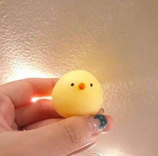 Bebek Sally Duck Squishy Mini