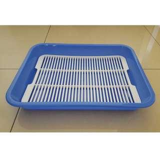 Pet Toilet Tray