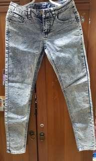 Kitschen Denim Jean